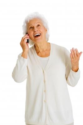 Seniorenhandy: Die Testsieger