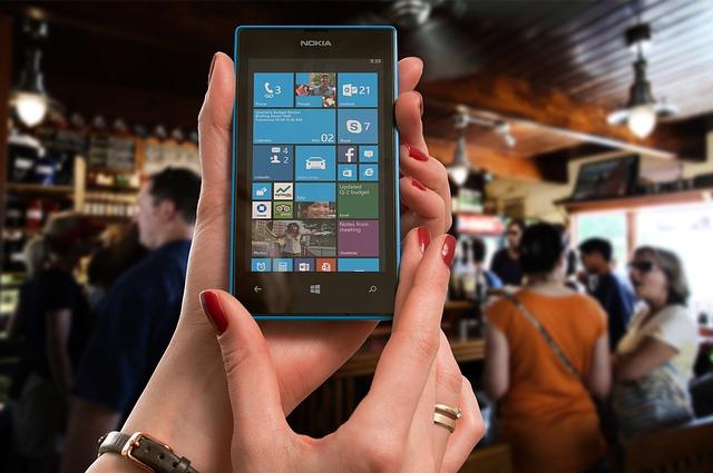 Die Connect-Bestenliste für Smartphones